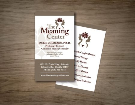 The Meaning Center