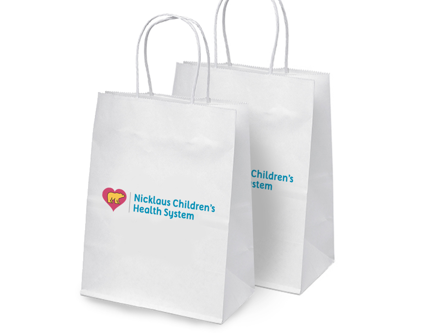 nchpaper gift bags